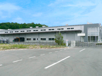 東北工場外観
